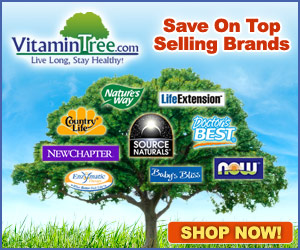 Think Green! Shop VitaminTree.com