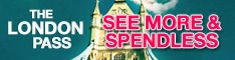 Free Entry to over 55 London attractions