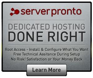ServerPronto