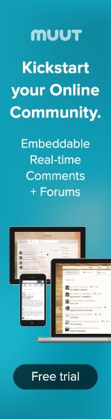 Muut Commenting Platform