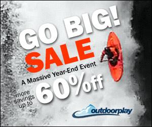 Go Big Outlet Sale!