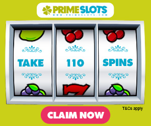 play with 110 Free Spins