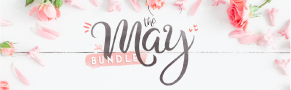 The May Bundle , 290x90
