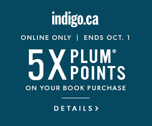 5X Plum Points on Online Book Purchases