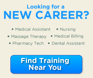 Looking for a new career in the Medical Industry?