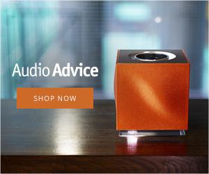 NAIM Mu-So Qb Wireless Music System at Audio Advice