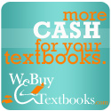 Selling your textbooks has never been easier