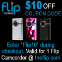 The Flip Coupon