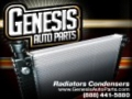 High Quality Auto Parts at GenesisAutoParts.com