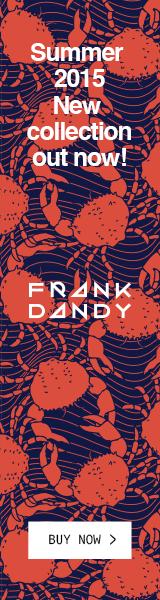 Frank Dandy