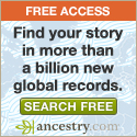 ancestry.com free access weekend