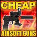 Air Soft BB Guns