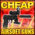 Air Soft BB Guns