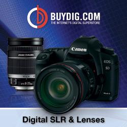 Save on SLR Lenses @ BuyDig.com!
