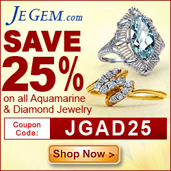 Get JeGem's Special Offer Today!!