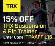 Shop TRX Now