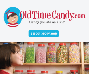OldTimeCandy.com-Candy, Party Favors, and Toys from the 1950s, 60s, 70s, 80s or 90s!