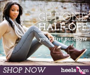 Heels.com BOGO