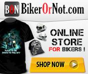BON Store - Online Store for Bikers