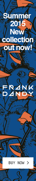 Frank Dandy mens underwear