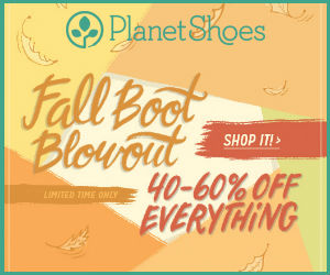 Fall Boot Blowout! Up to 40-60% off select styles!