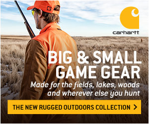 Shop for the Rugged Outdoors from Carhartt!