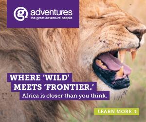 G Adventures Africa