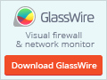 Visual Firewall and Network Monitor