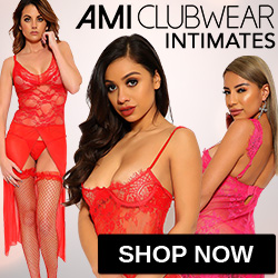Shop AMIClubWear for Valentines Day!