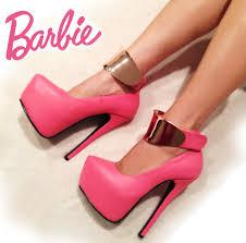 Image for Barbie Heels