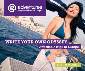 G Adventures Europe