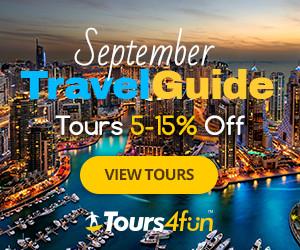 September Travel Guide