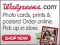$.10 Prints at Walgreens When You Order 75 or More