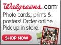 BOGO Free Photo Books and Card Sets At Walgreens