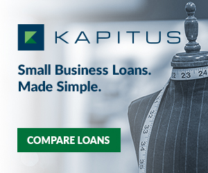 Image for Business Loans Made Simple - 300X250 Medium Rectangle