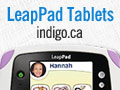 Back In Stock! LeapPad Tablets Available at Indigo