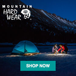 Shop Now at MountainHardwear.com!