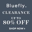 Bluefly Clearance
