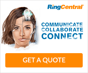 RingCentral Office Promo - Business Phone Systems made Simple