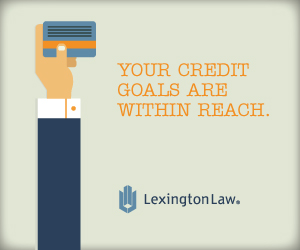 Your Credit Goals are Within Reach 300x250