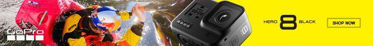 Koop de GoPro HERO8 Black bij gopro.com