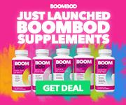 Boombod Supplements