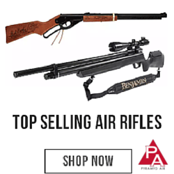 See Top Air Rifles at Pyramyd Air