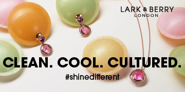Lark & Berry Clean Cool Cultured