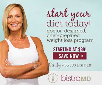 Magnus MyBistroMD -The Smart Way to Lose Weight
