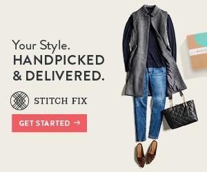 Stitch Fix Fix #14