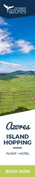 3 Azores Islands - Exclusive Price