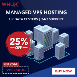The freedom of a Dedicated Server at a much affordable cost.