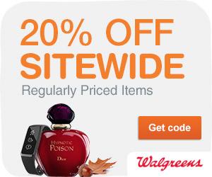 20% off Regular Priced items Sitewide w/ code ORANGE20
