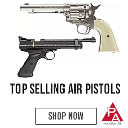 Image for Best Selling Air Pistols